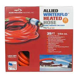 Allied WinterFlo Heated Hose Allied Precision